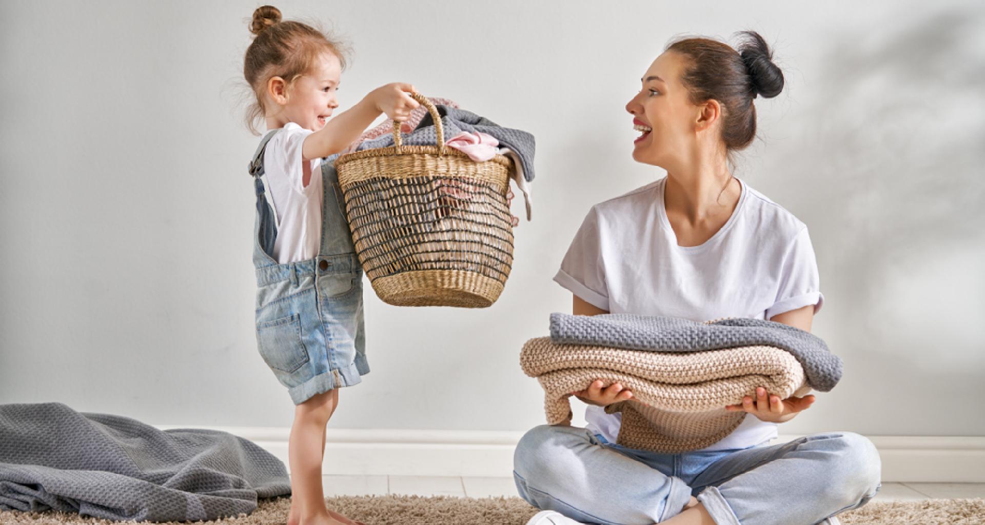 как приучить ребенка к ответственности