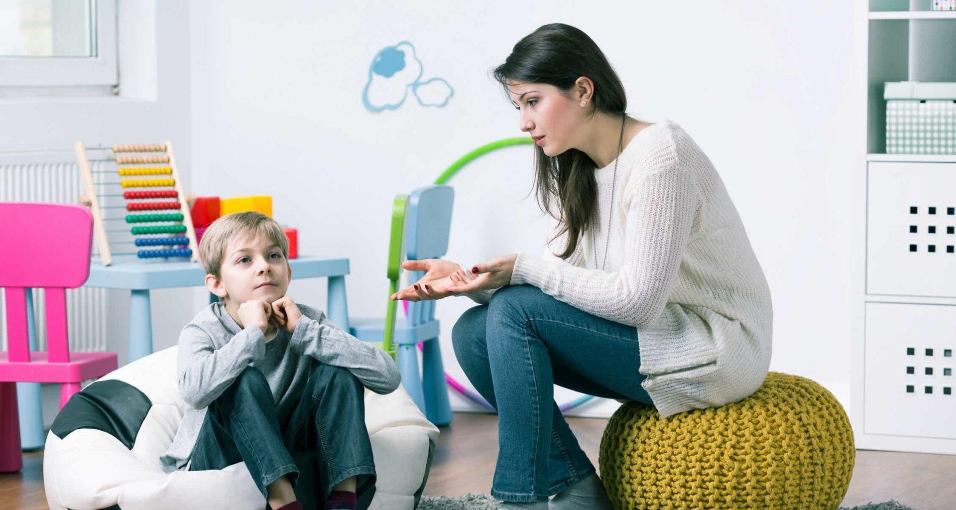 Тревожные сигналы: как понять, что вашему ребенку нужна помощь